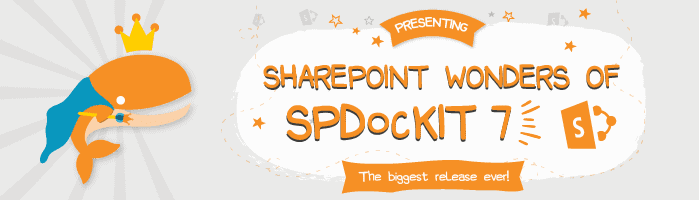 SPDocKit 7: SharePoint Online performance and permissions audit - featured image