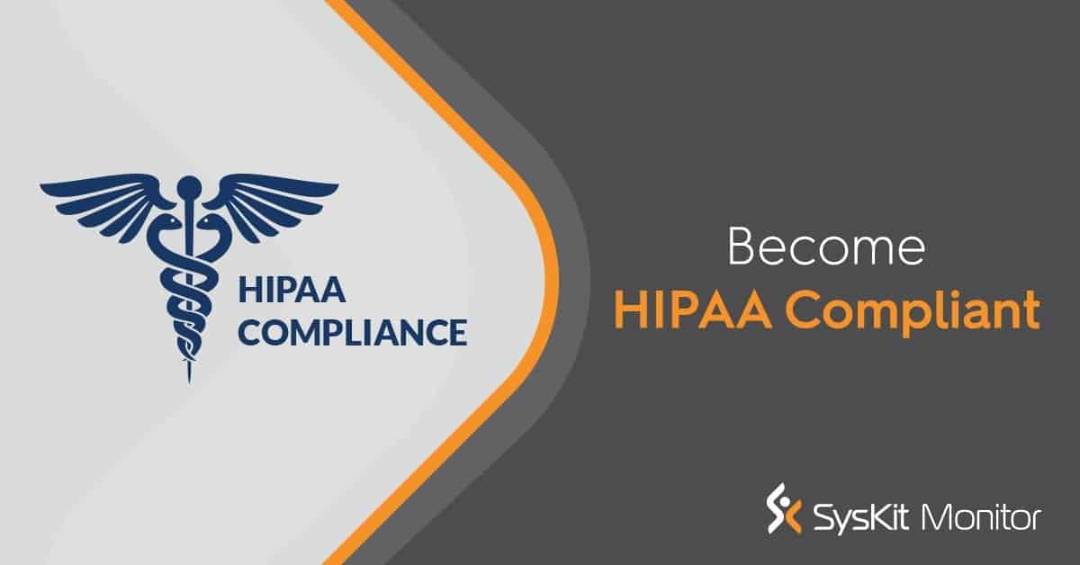 HIPAA Compliance Auditing: a Guide for Sysadmins - featured image