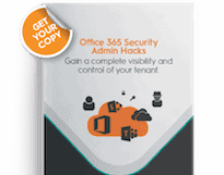 office365 security admin hacks