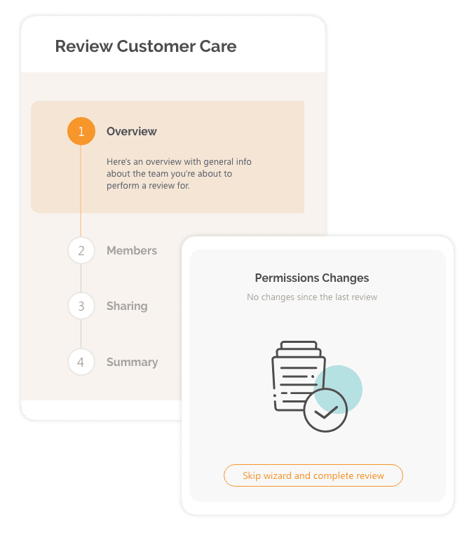 Perform Office 365 permissions review