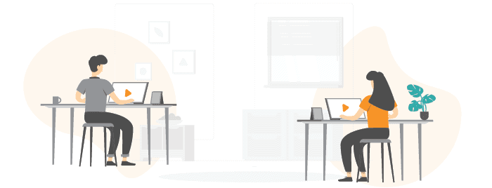 use video meetings tools for better online collaboration