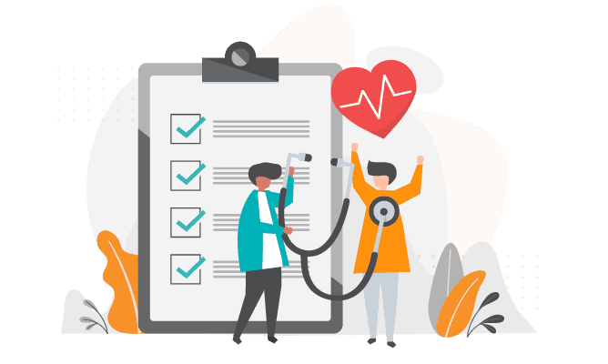 Office 365 health checkup