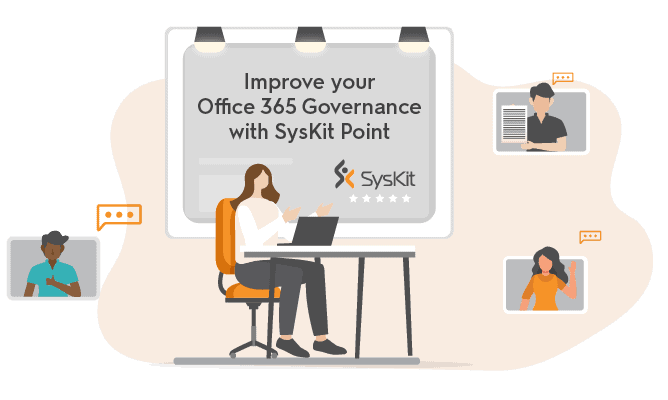 Improve your Office 365 Governance