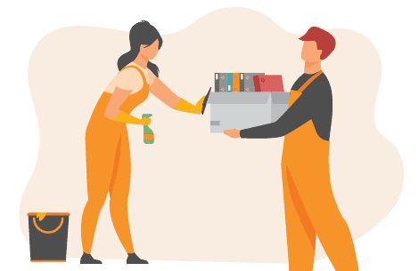 How to Clean up Guest Users