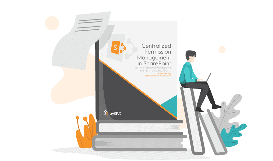 eBook Centralized Permissions Management - featured image