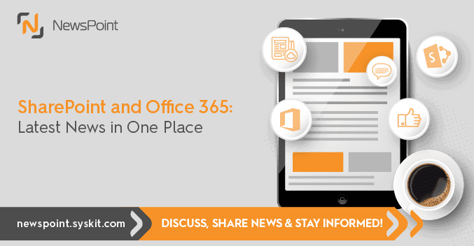 newspoint - sharepoint and office 365