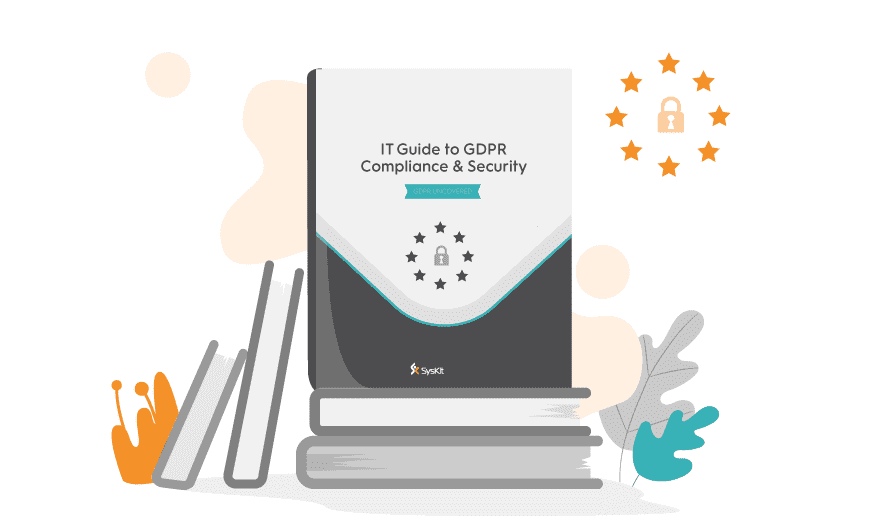 eBook GDPR IT Guide - featured image