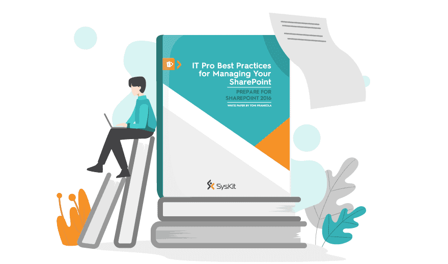 eBook IT Pro Best Practices - featured image