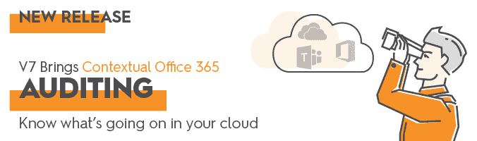 SysKit Security Manager 7 Brings Office 365 Audit - featured image
