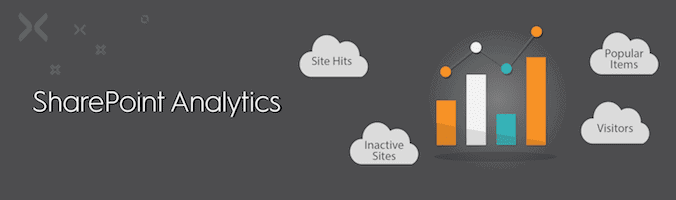 Analytics in SharePoint On-Premises - featured image