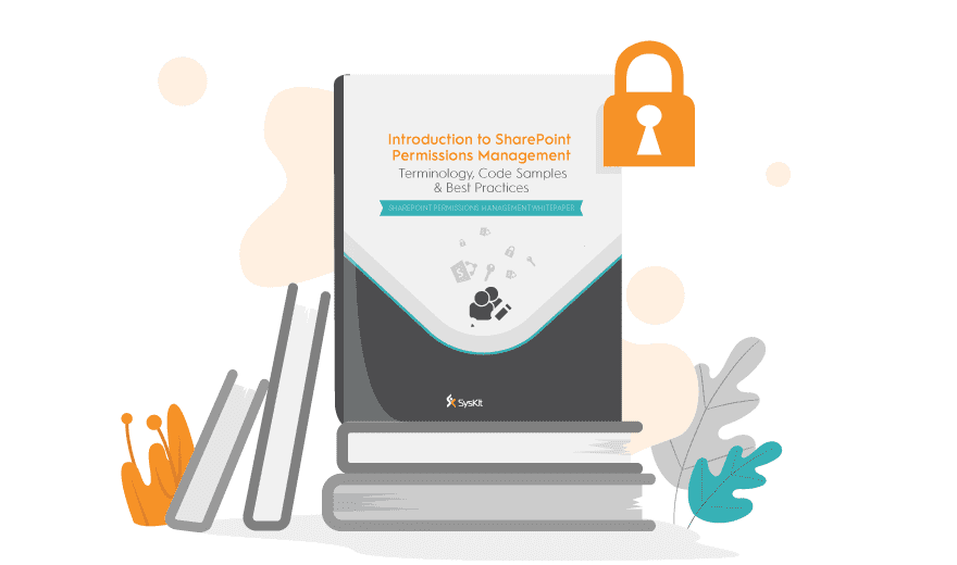 SharePoint Permissions Management eBook